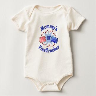 Mommy's Lil' Firecracker T-Shirt