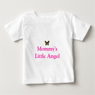 Mommy's Little Angel Shirt