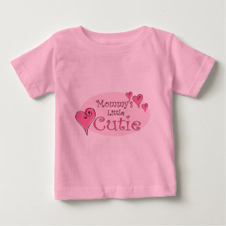 Mommy's Little Cutie Tees