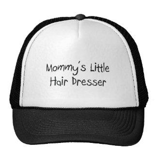 Mommys Little Hair Dresser Mesh Hats