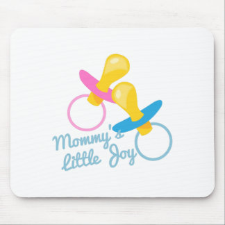 Mommy's Little Joy Mousepads