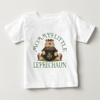 Mommy's Little Leprechaun Shirt
