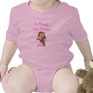 Mommy's Little Monkey Creeper
