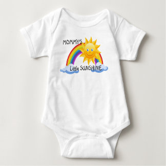 Mommy's Little Sunshine Tee