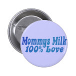 Mommys Milk is LOVE Badges