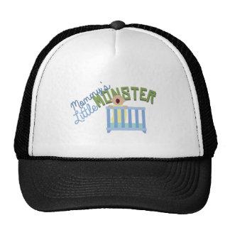 Mommys Monster Cap