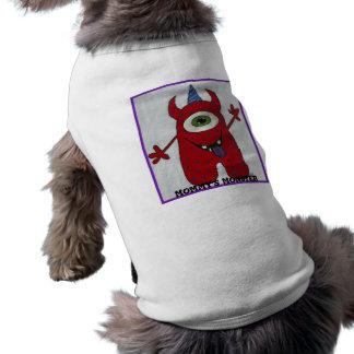 Mommy's Monster Shirt