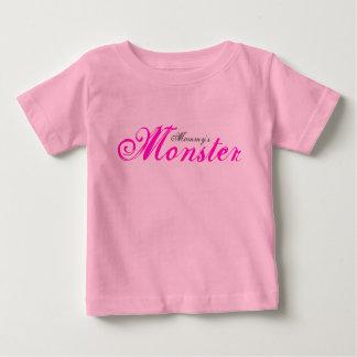 Mommy's Monster T-Shirt