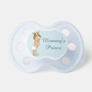 Mommy's Prince Dummy