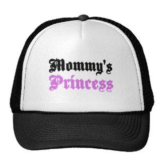 Mommy's Princess Cap