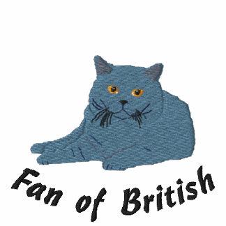 momo, Fan off British