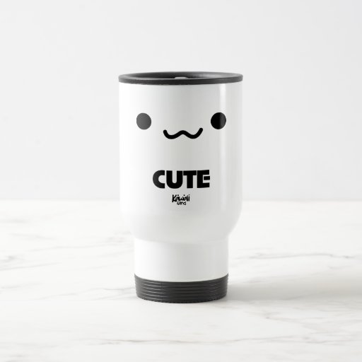 Momo Room Cute Mug