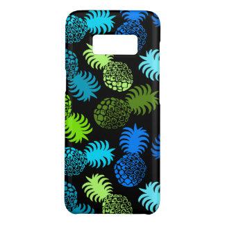 Momona Hawaiian Tropical Pineapple Case-Mate Samsung Galaxy S8 Case