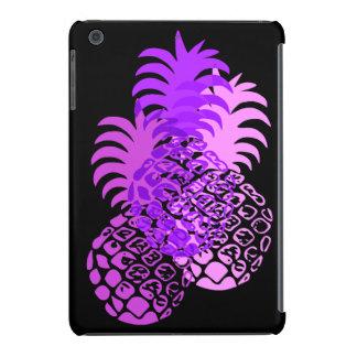 Momona Pineapple Hawaiian Tropical iPad Mini Covers