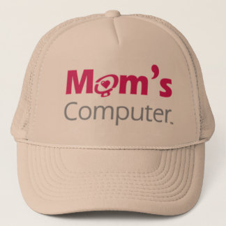 Mom's Computer Designs! Trucker Hat