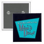 Moms Diner: Breastfeeding Badges