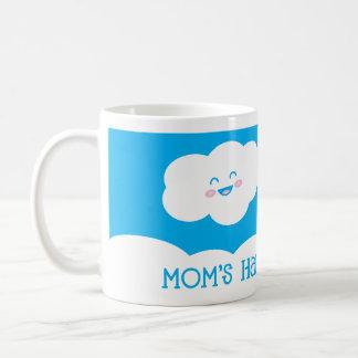 Mom's Happy Day Mug