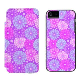 Mom's Mums Incipio Watson™ iPhone 5 Wallet Case