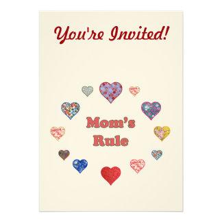 Mom's Rule Invite