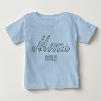 Moms Rule Tee Shirt