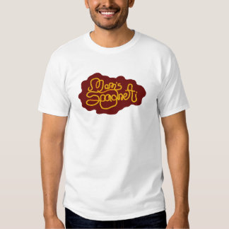 Mom's Spaghetti Shirts