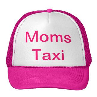 Moms Taxi Mesh Hat