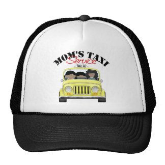 Mom's Taxi Service Cap