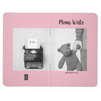 Moms Write Pocket Journal