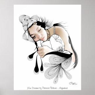 Mon Dreams Poster