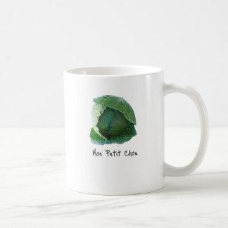 Mon Petit Chou Coffee Mug
