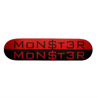 _, _, MoN$t3R, MoN$t3R Skate Decks