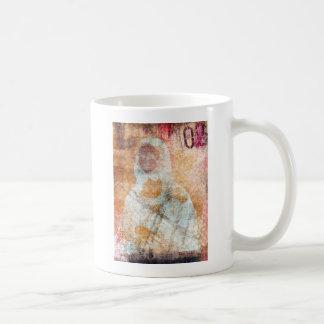 Mona Basic White Mug