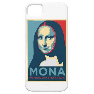 MONA iPhone 5 COVERS