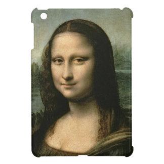 Mona Lisa, c.1503-6 iPad Mini Cover