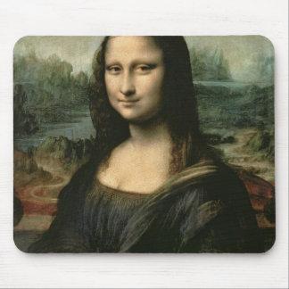 Mona Lisa, c.1503-6 Mouse Mat