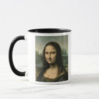 Mona Lisa, c.1503-6 Mug