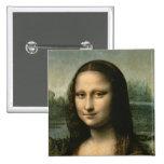Mona Lisa, c.1503-6 Pins