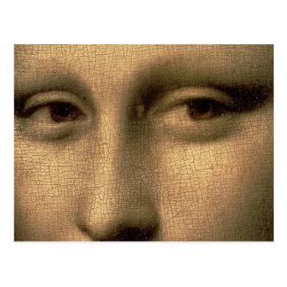 Mona Lisa, c.1503-6 Postcards