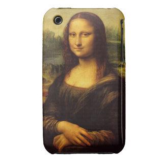 Mona Lisa Case-Mate iPhone 3 Case