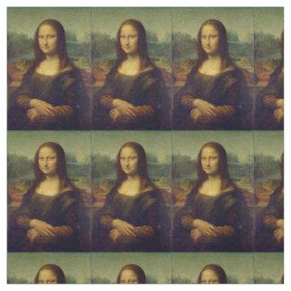 Mona Lisa Fabric
