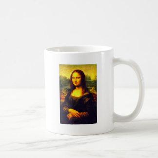 Mona Lisa gift Coffee Mug