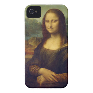 MONA LISA IPHONE4 CASE Case-Mate iPhone 4 CASES