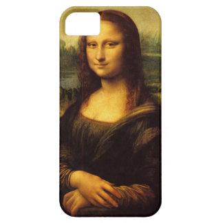 Mona Lisa iPhone 5 Cover