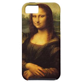 Mona Lisa iPhone 5 Covers