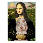Mona Lisa - Italian Spinone #12