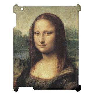 Mona Lisa La Gioconda by Leonardo da Vinci iPad Cases