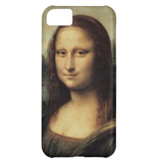 Mona Lisa La Gioconda by Leonardo da Vinci iPhone 5C Case
