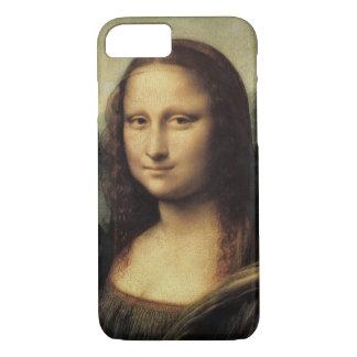 Mona Lisa La Gioconda by Leonardo da Vinci iPhone 7 Case