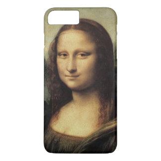 Mona Lisa La Gioconda by Leonardo da Vinci iPhone 7 Plus Case