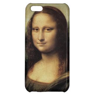 Mona Lisa La Gioconda by Leonardo daVinci Case For iPhone 5C